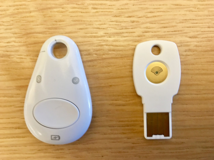 Will Google's Titan security keys revolutionize account security?