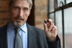 McAfee comes up with cure for password woes