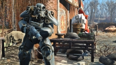 Fallout 4 needs a supercomputer