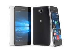 Microsoft Lumia 650 up for pre-order in Europe