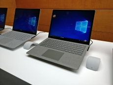 Surface laptop is a monstrosity