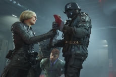 "Alt-Right fume at ""anti-white"" Wolfenstein II"