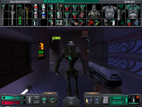 System Shock gets make over