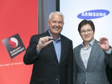 Snapdragon 835 10nm announced