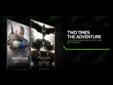 Nvidia announces new game bundle for GTX 900 series