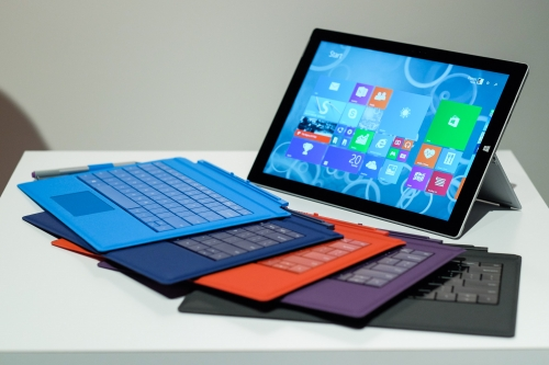 Surface Pro 3 has battery problems