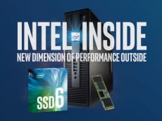 Intel preparing new M.2 PCIe 610P SSD series