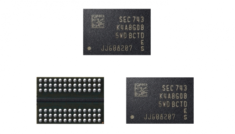 Samsung announces plans for DDR5, HBM3, and GDDR6 RAM