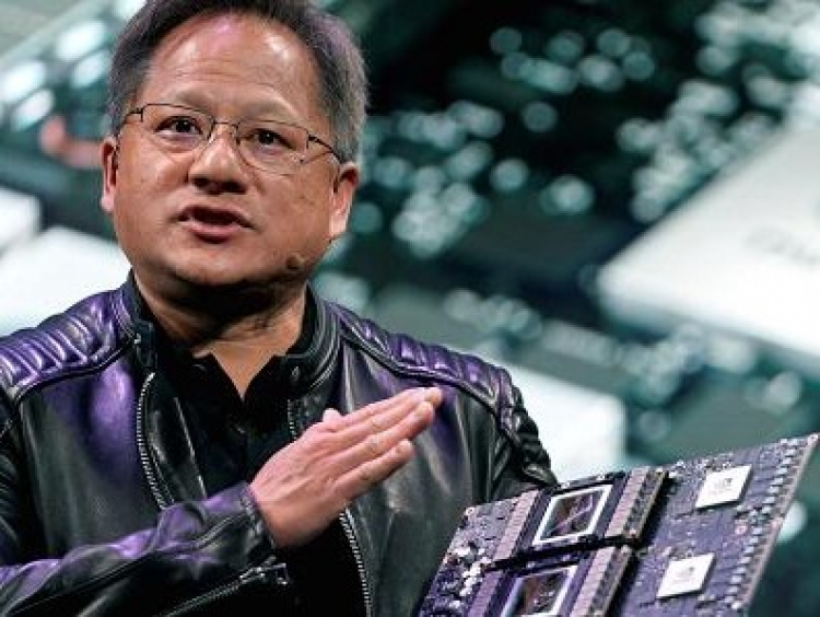 The first Nvidia generation Ampere can enter the market on April 12,