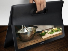 Samsung officially announces 18.4-inch Galaxy View tablet