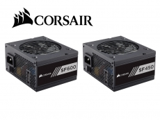 Corsair announces new SF-series SFX PSUs