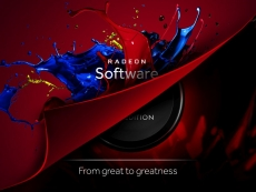 AMD teases us about its Radeon Software Adrenalin Edition driver