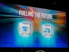 Intel announces Apollo Lake