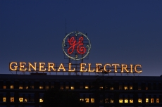 General Electric shocks with 3D printer shopping spree