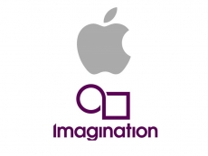 Apple to drop Imagination Technologies licenses by 2019
