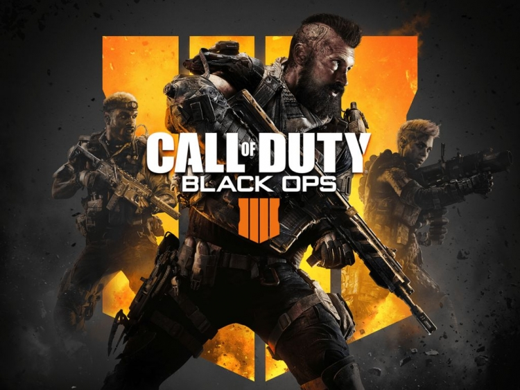 Call of Duty: Black Ops 4 open beta on now