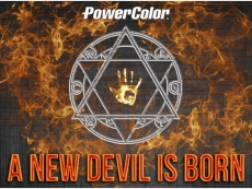 Powercolor teases new Radeon RX 480 Devil graphics card