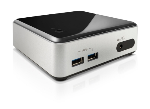 Intel expected to show off new NUCs at CES