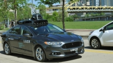 Uber wants self-driving cars