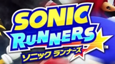 Sonic Runners is next for the Hedgehog