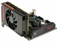 AMD significantly cuts the R9 Nano price