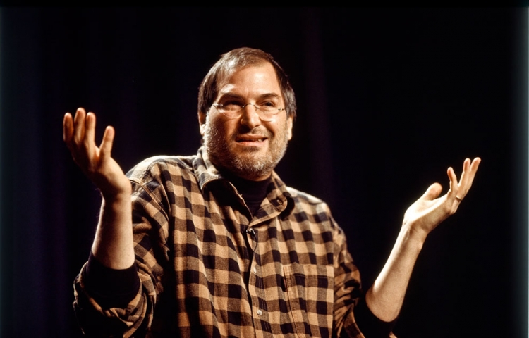 The first iPhone was a 'personal ambition' for Steve Jobs