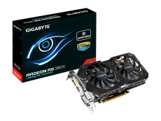 Gigabyte prepares new R9 380X Windforce 2X