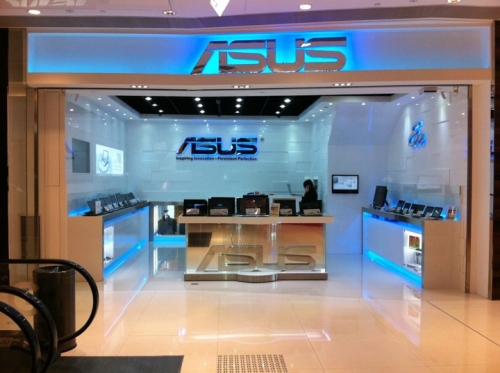 ASUS spins off its AR development team