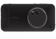 Super-slim Zenphone Zoom nearly ready