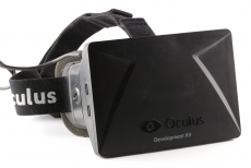 Occulus Rift goes to pre-order