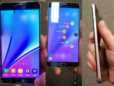 Latest Galaxy Note 5 leaks shows more details