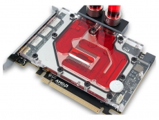 EK Water Blocks releases R9 Nano block