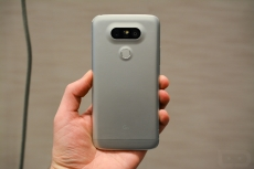 LG mothballs modular phones