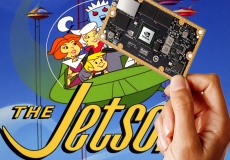 Nvidia adds to Jetsons family