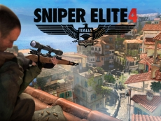 Rebellion announces Sniper Elite 4 with teaser trailer