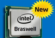 Intel Braswell Refresh