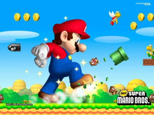 Android Super Mario Run available in March