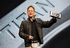 Nvidia does well by losing its PC addiction
