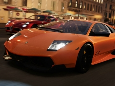 Horizon 2 gets G-Shock Car Pack