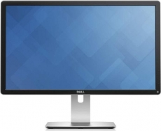 Two new Dell UHD monitors coming in Europe