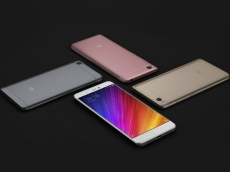 Xiaomi Mi5S selling for $335.99
