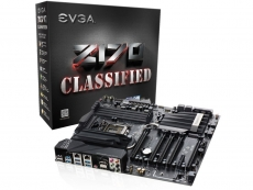 EVGA brings Z170 BCLK overclocking to non-K Skylake CPUs