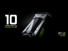 Nvidia Geforce GTX 1080 is the new performance king