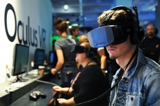 Oculus realises DRM is insane