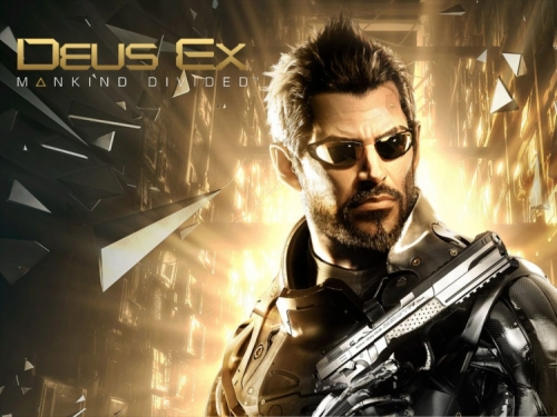 Deus Ex: Mankind Divided launch trailer released