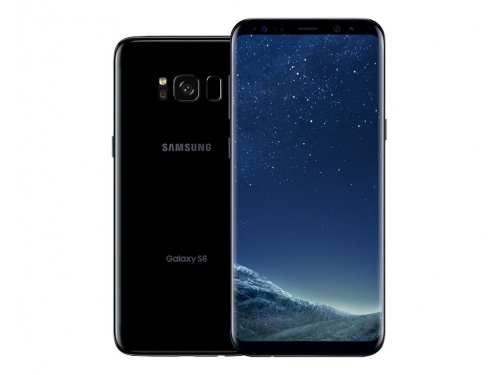 Samsung Galaxy S8/S8+ SoCs compared