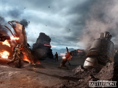 Star Wars Battlefront beta starts on October 8th