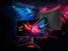 Asus starts shipping its latest ROG Strix XG258Q monitor