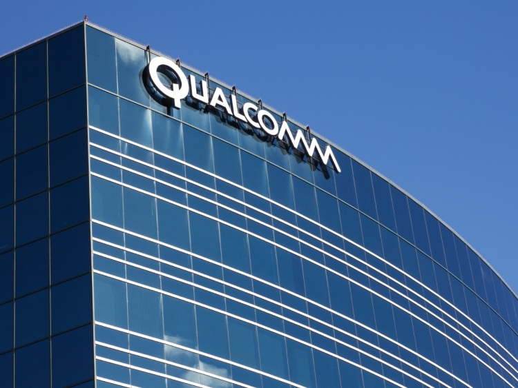 Qualcomm INC (QCOM) Holding Increased by Hbk Investments LP