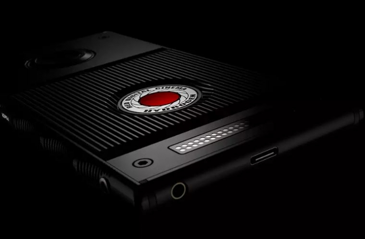 Red introduces its first smartphone: Hydrogen One